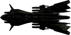 Heavy ordinance endurance cutter